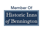 Historic Inns of Bennington